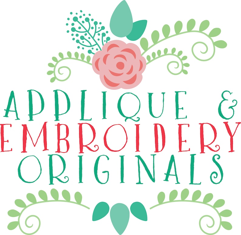 instant download 314 Tractor Barnyard Simple Quick Stitch Bean Vintage Applique Design Applique and Embroidery Originals Digital Design