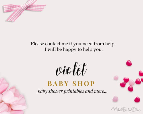 welcome baby shower sign template printable silver and pink sign
