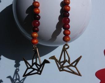 The Golden Crane
