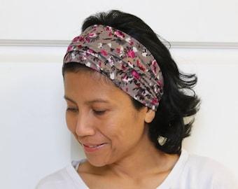 b57a59297109 Wide Headbands For Women