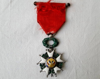 Medal legion of honor 1870 France - MM50