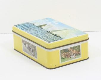 Luxe Birthday Keepsake Box 16