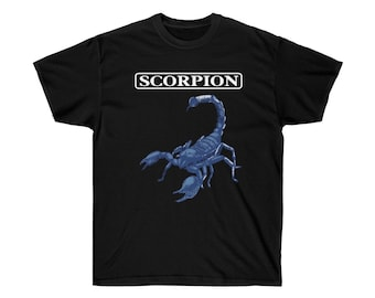 2bcf4ca2fee Drake Scorpion Unisex Ultra Cotton Tee Drizzy Inspired