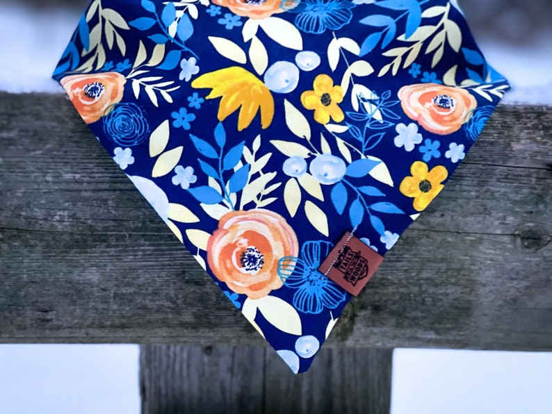 The Spring is Coming Bandana