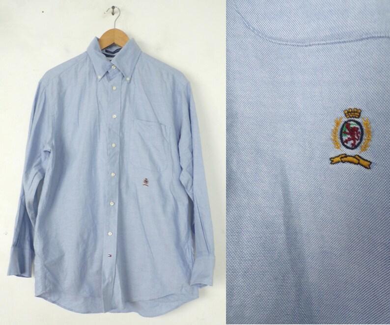 0d7e85ff464246 Vintage Tommy Hilfiger Shirt