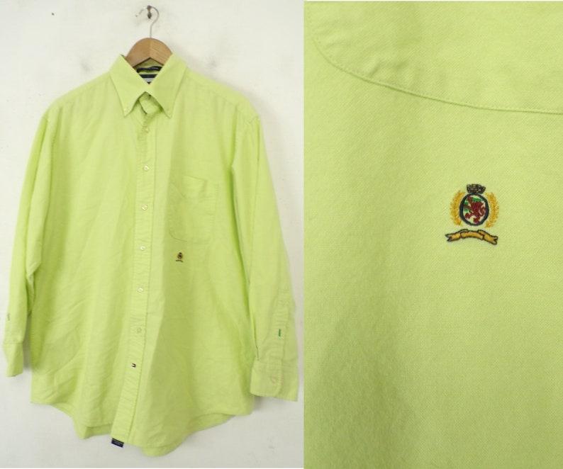 fcef5875a14bcb Vintage Tommy Hilfiger Shirt