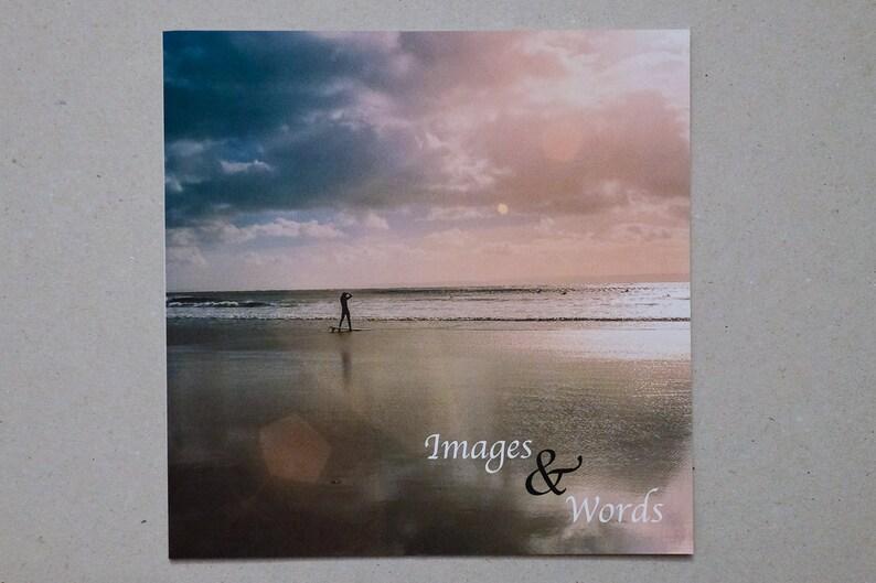 Images & Words Zine image 0