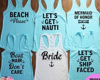 f1e03f27e9d96d Nautical Bachelorette Shirts