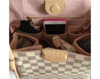 773c345629 LV Propriano bag organizer, felt bag organizer, quality