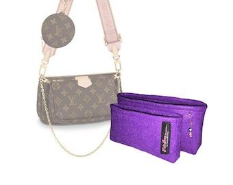 Multi Pochette bag organizer, bag organizer, quality EXPRESS SHIPPING