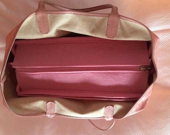 St Louis, Artois and Anjou Tote bag organizer, bag organizer, quality EXPRESS SHIPPING