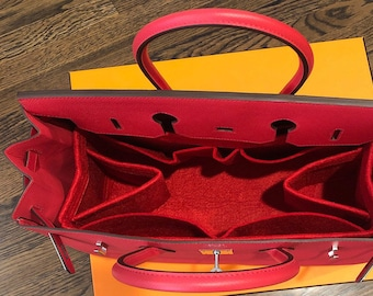 Birkin 25-30-35-40-45 bag organizer, bag organizer, quality EXPRESS SHIPPING