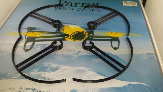 Promotion drone hexacopter, avis drone bebop 1