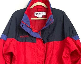 ccd5a11458 Vintage Columbia Bugaboo Jacket