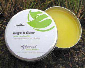Bugz-B-Gone Natural Insect Repellent