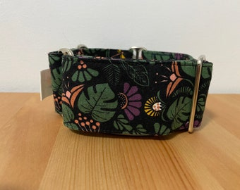 """The Forest 2"""" Martingale Collar"""
