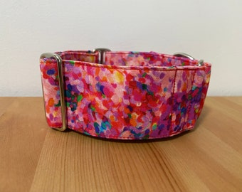 """The Impressionists 2"""" Martingale Collar"""