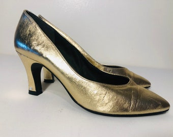 1673da85616f0 1980s dance shoes | Etsy