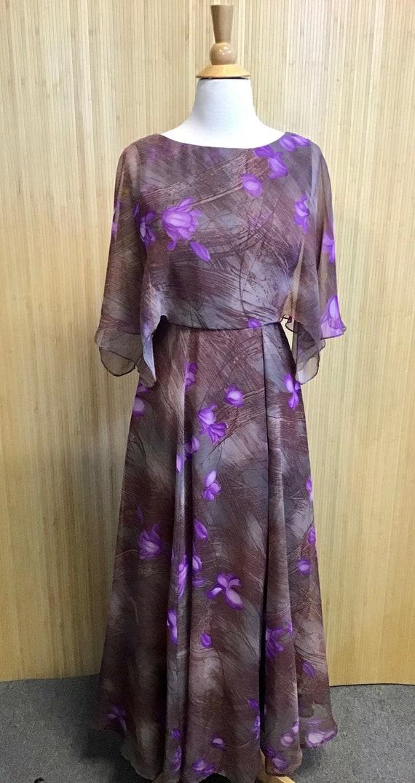 1960's Dress from Miss Elliette
