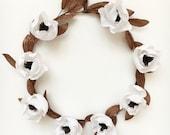 Festive Wreath for indoor...