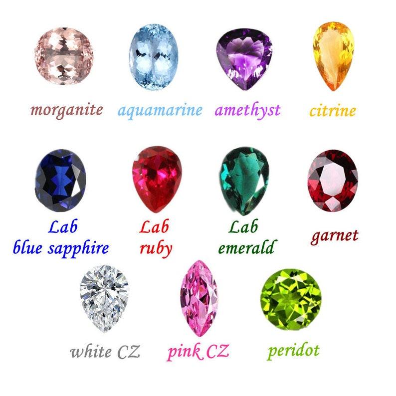 Raw Peridot Silver 14k White Gold Engagement Ring Green Gemstone Crystal Birthstone Wedding Rings Vintage Anniversary Women Gift Vintage