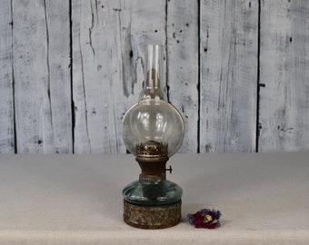 5 x Anhänger Lampe Laterne Silber 16x8mm