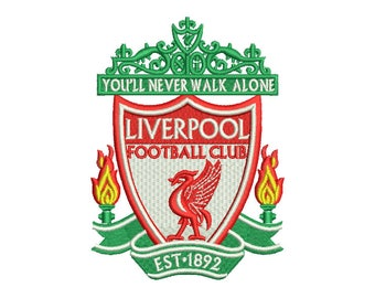 Liverpool logo   Etsy