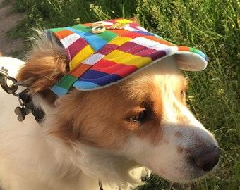 29a4e5f5cb1 summer dog hats