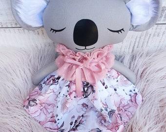 Handmade Koala Rag Doll