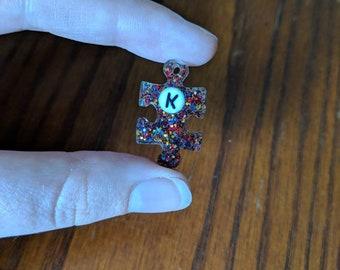 Autism Puzzle Piece