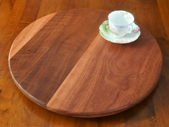 Jarrah 500mm Lazy Susan