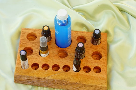 Sheoak Timber (35) Essential Oil Holder