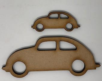 Car Craft Vw >> Vw Beetle Party Etsy
