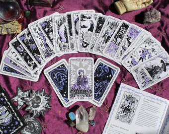Tarot of Famous Witches