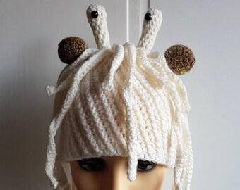 Flying Spaghetti Monster Hat