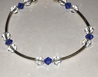 Swarovski Birthstone Bracelet
