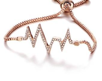Bracelet swings