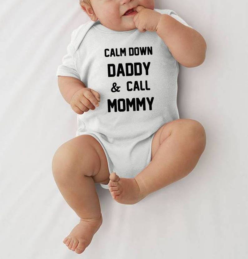 Funny Baby Onesies Funny Baby Clothes Funny Baby Boy Onesie Funny Baby Girl Onesie Funny Baby Gifts Baby Shower Gift Funny Baby Bodysuit