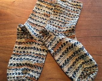 Wool and Nylon Socks to fit 9.5 in foot