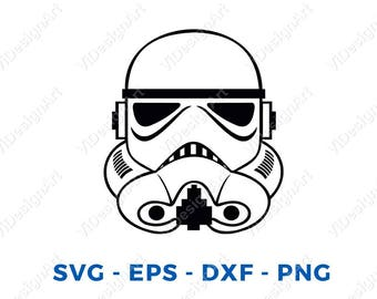 Star war svg | Etsy