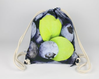 Bag Blueberry Smash!