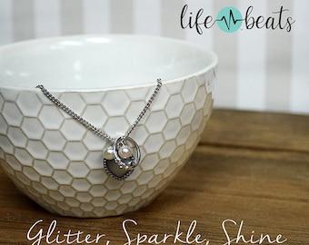 Glitter Sparkle Shine Necklace