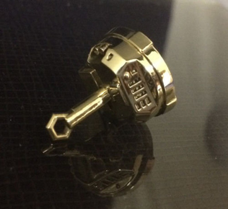 Keychain GPS/GNSS Sokkia, gift to the surveyor