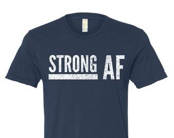 Uni Strong AF Tee