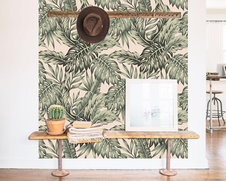 Le Grand Cirque - 14 papiers peints design pour votre intérieur - La minute déco
