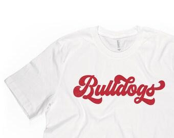 Georgia Bulldogs Shirt  da9280958