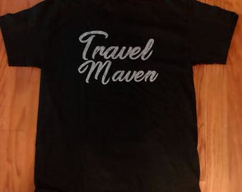Travel Maven