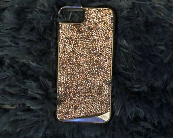Blingy iPhone 7 case