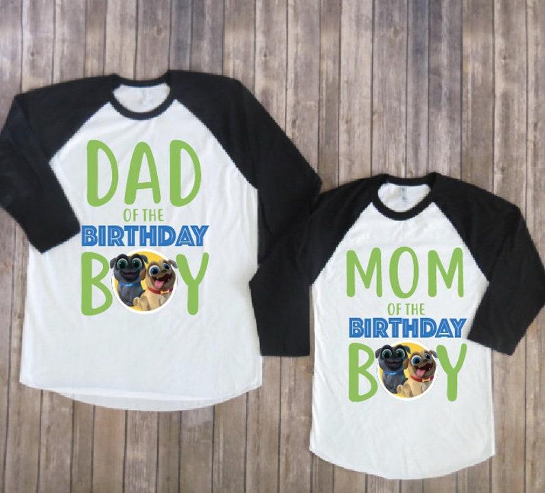 02c55ad1c9 Puppy dog pals birthday shirt puppy dog pals shirt puppy dog