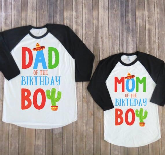 Baby Boy Uno Taco Shirt Fiesta 1st Birthday Boys Sombrero Party Christmas Ornament